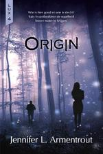 Origin - Jennifer L. Armentrout (ISBN 9789401913768)