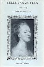Belle van Zuylen 1740-1805