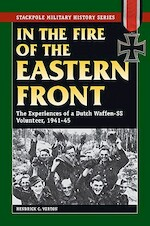 In the Fire of the Eastern Front - Hendrick C. Verton (ISBN 9780811735896)