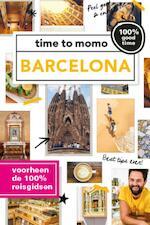 Barcelona - Annebeth Vis (ISBN 9789057678578)