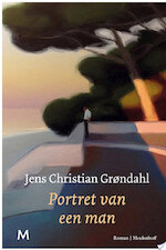 Portret van een man - Jens Christian Grøndahl (ISBN 9789402303209)