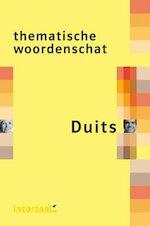 Thematische woordenschat Duits - Gabriele Forst (ISBN 9789054510567)