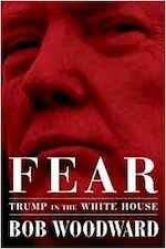 Fear - Bob Woodward (ISBN 9781471181290)
