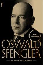Oswald Spengler - Frits Boterman (ISBN 9789024420940)