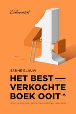 Het bestverkochte boek ooit - Sanne Blauw (ISBN 9789082821659)