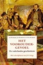 Het vooroudergevoel - Jan Blokker, Jan Jr. Blokker, Bas Blokker (ISBN 9789025427511)