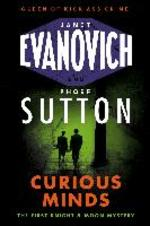 Curious Minds - Janet Evanovich (ISBN 9781472225511)