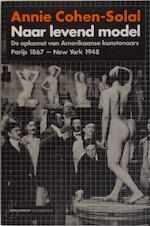 Naar levend model - A. Cohen-Solal (ISBN 9789029072649)