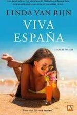 Viva Espana - Linda van Rijn (ISBN 9789460685309)