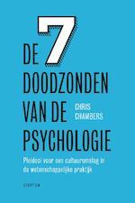 De 7 doodzonden van de psychologie - Chris Chambers (ISBN 9789463191012)