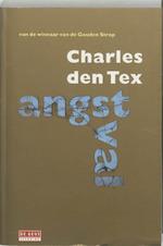 Angstval - Charles den Tex (ISBN 9789044505474)