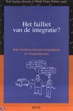 Het failliet van de integratie - Unknown (ISBN 9789033450839)