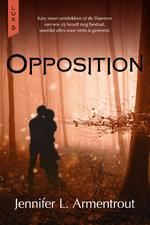 Opposition - Jennifer L. Armentrout (ISBN 9789401913782)