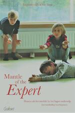 Mantle of the Expert - Marc Brookhuis, Tim Taylor (ISBN 9789044136142)