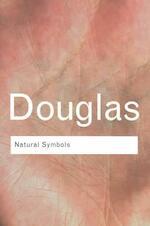 Natural Symbols - Mary Douglas (ISBN 9780415314541)