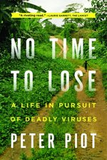 No Time to Lose - Peter Piot (ISBN 9780393345513)