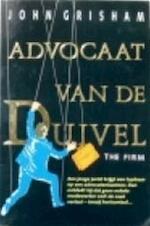Advocaat van de duivel - John Grisham, Mariëlla Snel (ISBN 9789022980187)