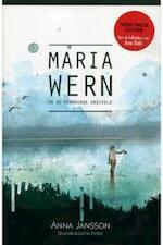 Maria Wern en de vermoorde onschuld - Anna Jansson (ISBN 9789492025142)