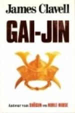 Gai-jin - James Clavell (ISBN 9789022516249)