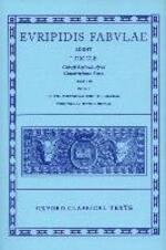 Euripidis Fabulae III
