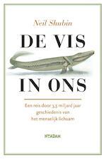 De vis in ons - Neil Shubin (ISBN 9789046805268)