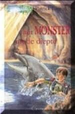 Het monster uit de diepte - Patrick Lagrou (ISBN 9789068223224)