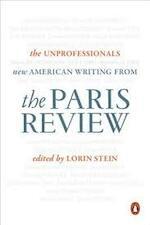The Unprofessionals - (ISBN 9780143128472)