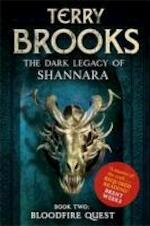 Bloodfire Quest - Terry Brooks (ISBN 9781841499802)