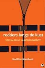 Redders langs de kust - Mariette Middelbeek (ISBN 9789460680199)