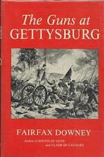 The Guns at Gettysburg - Fairfax Downey (ISBN 0913419346)