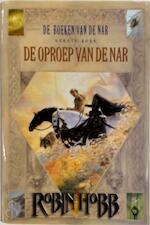De oproep van de nar - Robin Hobb (ISBN 9789029070034)