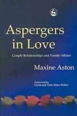 Aspergers in Love - Maxine Aston (ISBN 9781843101154)