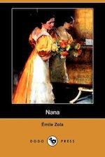 Nana - Emile Zola (ISBN 9781409921196)