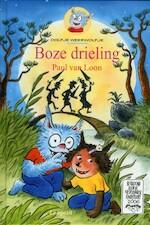 Boze drieling (Dolfje Weerwolfje) - Paul van Loon