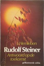 Rudolf Steiner - Johannes Hemleben, Amp, H.J. de Koster (ISBN 9789060694640)