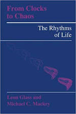 From Clocks to Chaos - The Rhythms of Life - Leon Glass (ISBN 9780691084961)