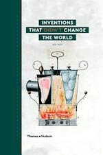 Inventions That Didn't Change the World - Julie Halls (ISBN 9780500517628)