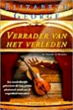 Verrader van het verleden - Elizabeth George (ISBN 9789022985373)