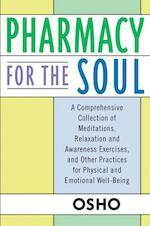 Pharmacy for the Soul - Osho (ISBN 9780312320768)