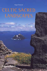 Celtic sacred landscapes - Nigel Pennick (ISBN 9780500282014)