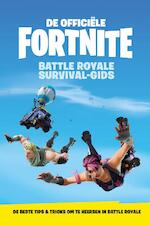 Fortnite Battle Royale Overlevingsgids (ISBN 9789030504573)