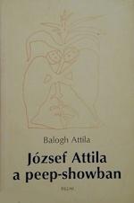 József Attila a peep-showban