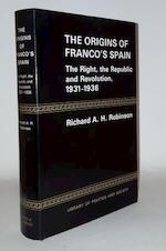 The origins of Franco's Spain