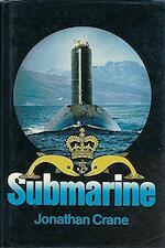 Submarine - Jonathan Crane (ISBN 9780563203261)
