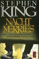 Nachtmerries - Stephen King (ISBN 9789024545292)