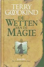 De wetten van de magie - Terry Goodkind (ISBN 9789024528257)