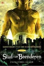 Stad van Beenderen - Cassandra Clare (ISBN 9789044328516)