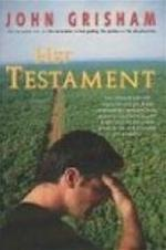 Het testament - John Grisham (ISBN 9789022984338)