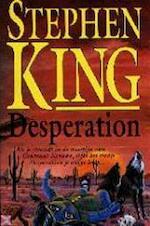Desperation - Stephen King (ISBN 9789024525966)