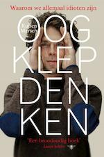 Oogklepdenken - Ruben Mersch (ISBN 9789085423652)